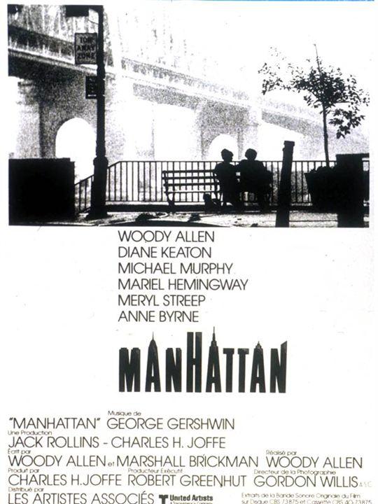 Cartel de Manhattan - Poster 1 - SensaCine.com