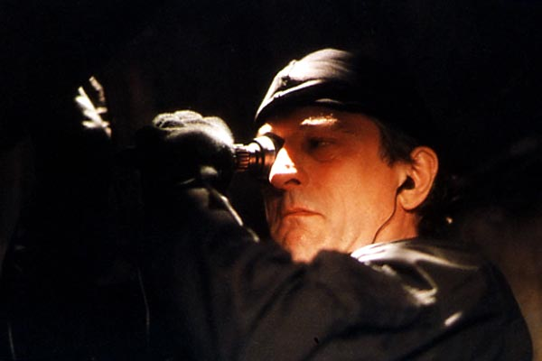 The Score (Un golpe maestro): Robert De Niro