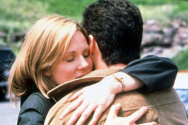 You Can Count On Me (Puedes contar conmigo): Laura Linney