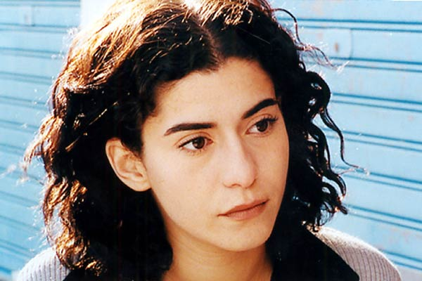 Lejos: Lubna Azabal