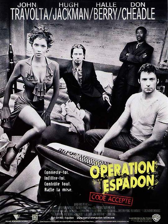 Operación Swordfish: Dominic Sena