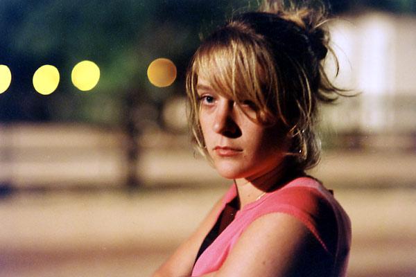 Demonlover: Chloë Sevigny