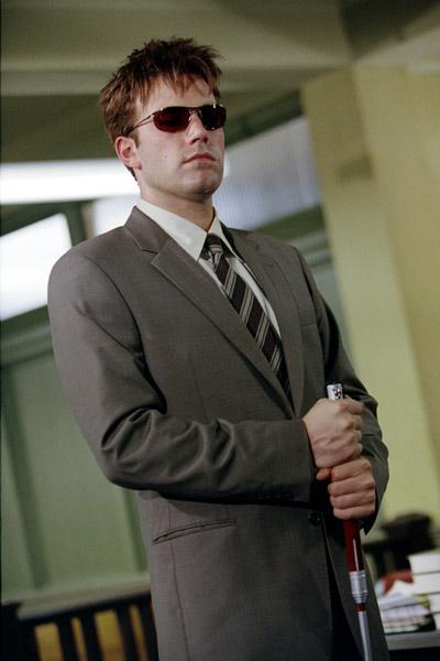 Daredevil: Ben Affleck, Mark Steven Johnson
