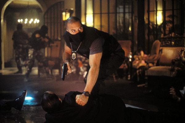 Diablo: Vin Diesel