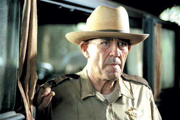 La matanza de Texas (2004): Marcus Nispel, R. Lee Ermey