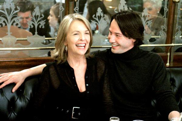 Cuando menos te lo esperas... : Foto Diane Keaton, Keanu Reeves