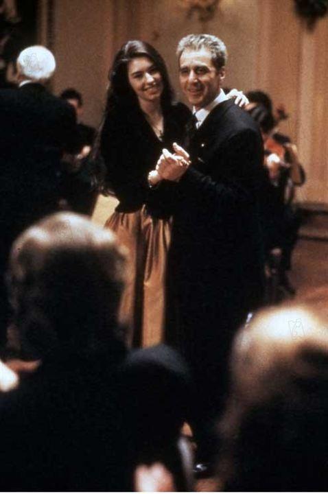El Padrino. Parte III: Al Pacino, Sofia Coppola