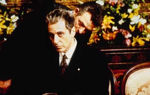 El Padrino. Parte III: Al Pacino