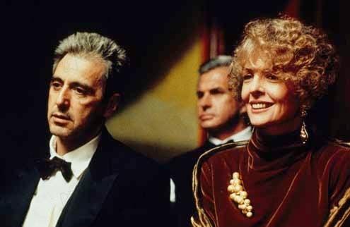 El Padrino. Parte III : Foto Al Pacino, Diane Keaton