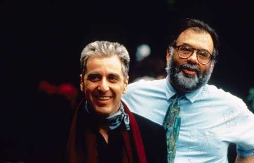 El Padrino. Parte III: Al Pacino, Francis Ford Coppola