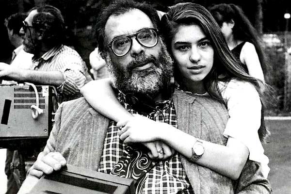El Padrino. Parte III: Francis Ford Coppola, Sofia Coppola
