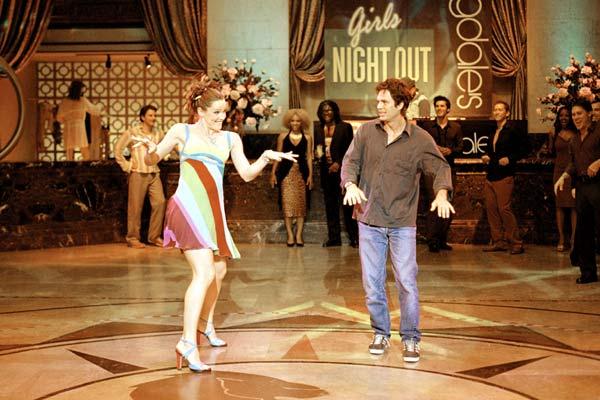 El sueño de mi vida: Mark Ruffalo, Jennifer Garner, Gary Winick