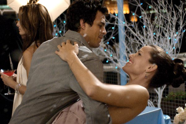 El sueño de mi vida: Jennifer Garner, Mark Ruffalo, Gary Winick