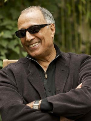 Cartel Abbas Kiarostami