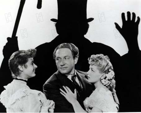 El extraño caso del Dr. Jekyll : Foto Ingrid Bergman, Lana Turner, Spencer Tracy, Victor Fleming