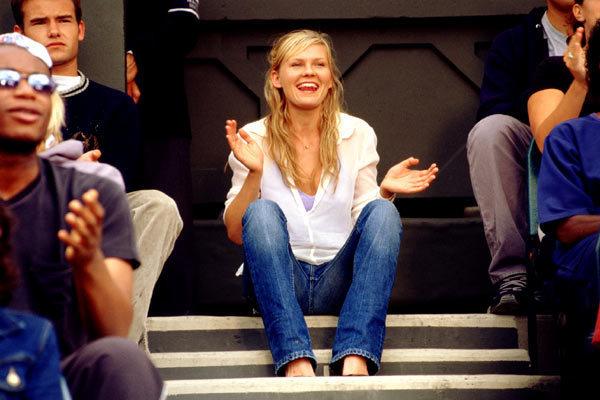 Wimbledon: El amor está en juego: Kirsten Dunst, Richard Loncraine