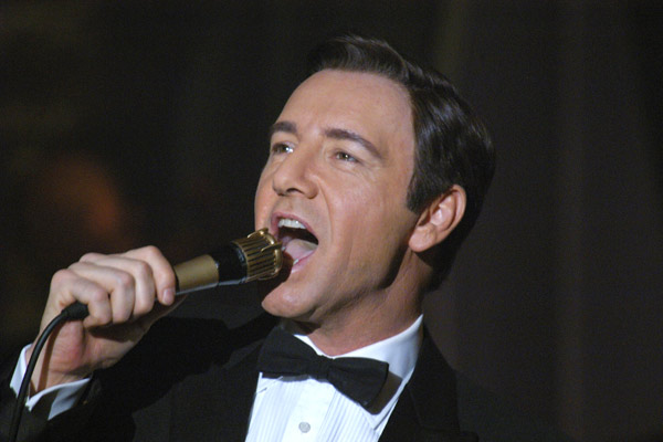 Beyond the Sea: Kevin Spacey