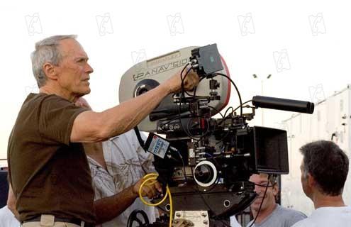 Million Dollar Baby: Clint Eastwood