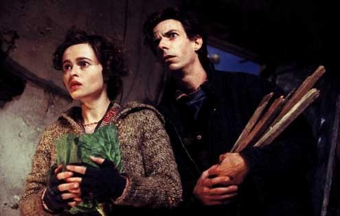 Charlie y la fábrica de chocolate: Helena Bonham Carter, Noah Taylor