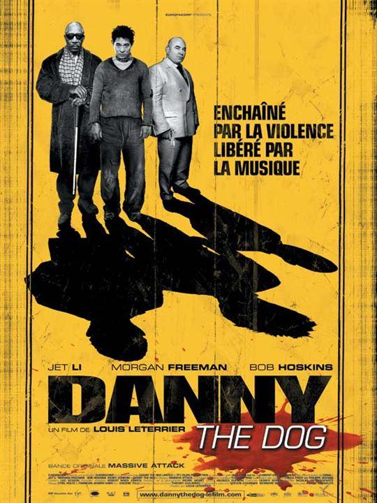 Danny the Dog: Bob Hoskins