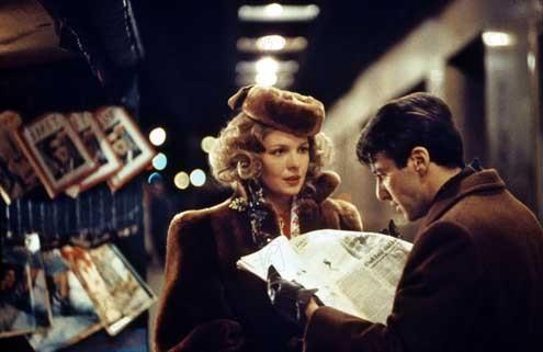 El padrino : Foto Al Pacino, Diane Keaton
