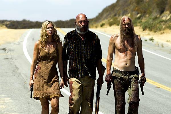 Los renegados del diablo : Foto Bill Moseley, Sheri Moon Zombie, Sid Haig