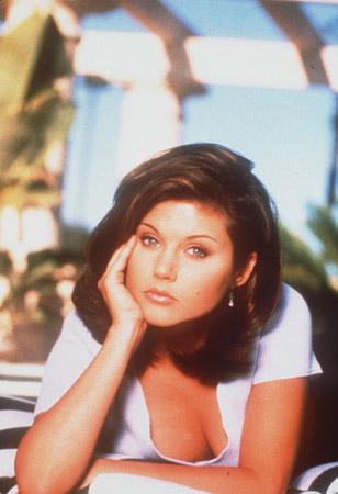 Sensacion de vivir. Beverly Hills, 90210 : Foto Tiffani Thiessen