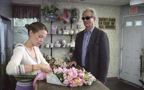 Flores rotas : Foto Bill Murray, Pell James