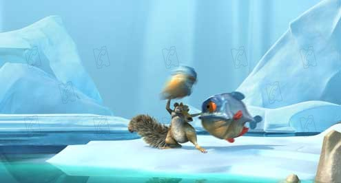 Ice Age 2: El deshielo: Carlos Saldanha