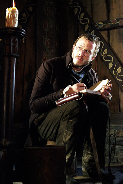 El secreto de los hermanos Grimm : Foto Heath Ledger