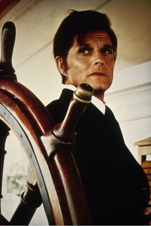 Hawaii Five-O : Foto Jack Lord