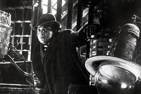 Foto de Peter Lorre - M, El vampiro de Düsseldorf : Foto Peter ...