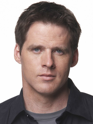 Cartel Ben Browder