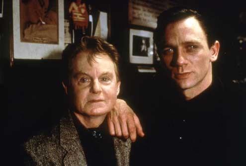 El amor es el demonio : Foto Daniel Craig, Derek Jacobi, John Maybury