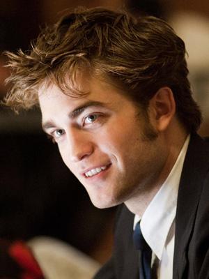 Cartel Robert Pattinson