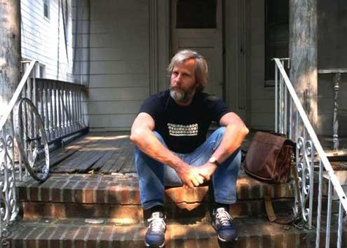 Una historia de Brooklyn: Jeff Daniels