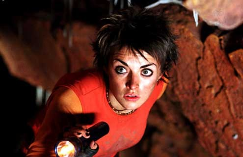 The Descent: Neil Marshall, Nora-Jane Noone