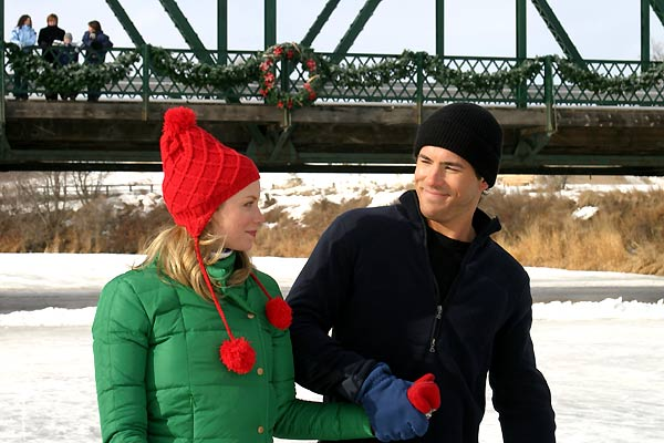 Sólo amigos: Roger Kumble, Amy Smart, Ryan Reynolds