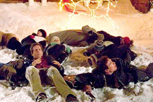 Sólo amigos: Roger Kumble, Ryan Reynolds