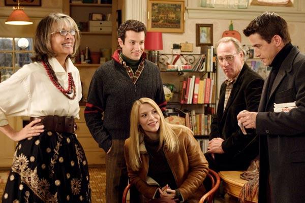 La joya de la familia : Foto Claire Danes, Craig T. Nelson, Dermot Mulroney, Diane Keaton, Thomas Bezucha