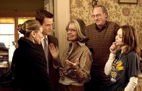 La joya de la familia : Foto Craig T. Nelson, Dermot Mulroney, Diane Keaton, Rachel McAdams, Sarah Jessica Parker