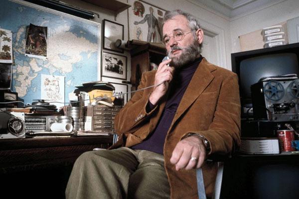Los Tenenbaums, una familia de genios: Bill Murray