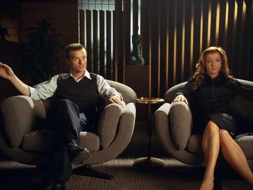 Date Movie: Alyson Hannigan, Aaron Seltzer