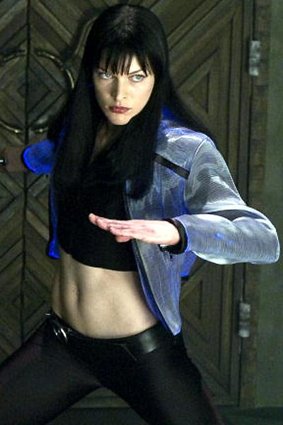 Ultravioleta: Milla Jovovich, Kurt Wimmer