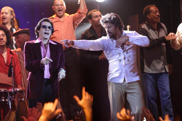 El Cantante: Leon Ichaso, Marc Anthony