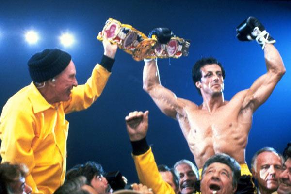 Resultat d'imatges de Rocky III