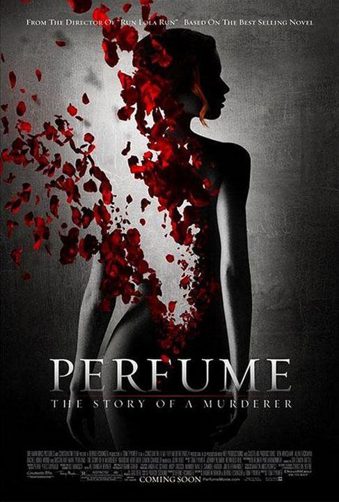El perfume: Historia de un asesino: Tom Tykwer