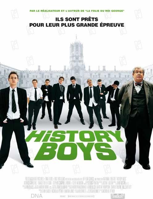 History Boys: Nicholas Hytner