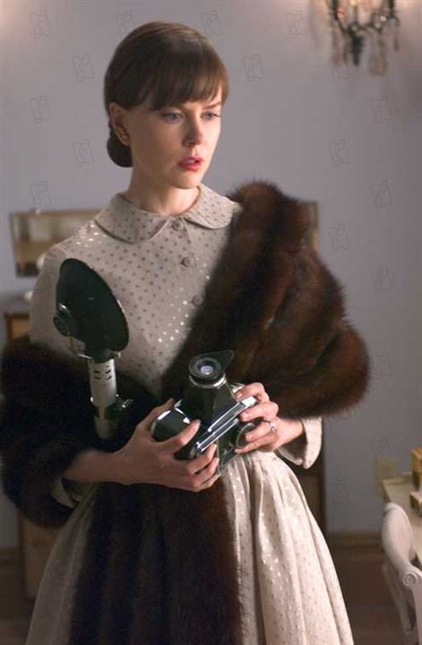 Retrato de una obsesión : Foto Nicole Kidman, Steven Shainberg