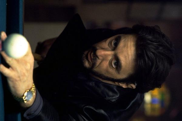 Atrapado por su pasado: Al Pacino